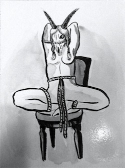 Kink.com figure drawing