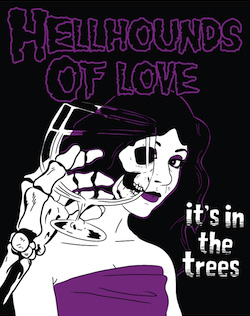 Hellhounds of Love
