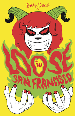 Loose in San Francisco